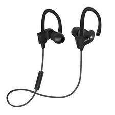 Bluetooth 4.1 Stereo Wireless In-Ear Earphones Headset for iPhone 7 Samsung LG