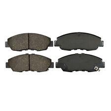 Premium Ceramic Disc Brake Pad FRONT Set Fits Honda Civic Accord Insight KFE465