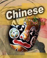 Chinese (World Art & Culture),Clare Hibbert,New Book mon0000055826