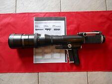 NOVOFLEX T-Noflexar 5.6 / f=400 mm Schnellschussobjektiv Adapter für Nikon