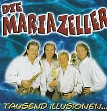 Mariazeller Tausend Illusionen..  [CD]