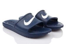 5a188a8e9 New Nike Kawa Shower Men s Beach Shoes Slide Bath Slippers Sandals