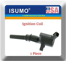 Ignition Coil Fits OEM# F7TU12A366AB Ford Crown Victoria 1998-2005 V8 4.6L CNG