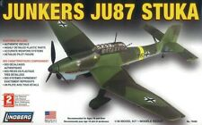Lindberg 70508 Junkers Ju87 Stuka 1/48 Model Kit New