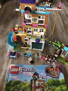 Lego Friends 41340 Friendship House