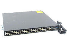 Cisco Catalyst 3500 Series XL 24 port Switch + 2x Cisco Base-SX 850nm Laser