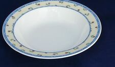Villeroy und Boch V&B Vilbo China Tipo Adeline Teller tief Suppenteller 23 cm