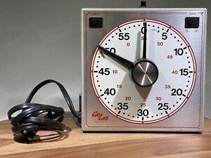Gralab 165A Buzzer 60 Minute Darkroom Photo-Developing Timer