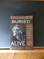 Buried Alive : The Startling Truth about Neanderthal Man - Jack Cuozzo
