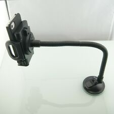 32cm Extra Long Gooseneck Car  Windshield  Suction Mount For iphone 3 4 5 Mobile