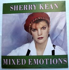SHERRY KEAN Mixed Emotions MINI EP SEALED I Want You Back YOU'RE SO MINOR
