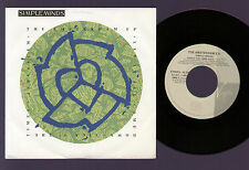 """7"""" SIMPLE MINDS THE AMSTERDAM EP SIGN O' THE TIMES / LET IT ALL COME DOWN + 1"""