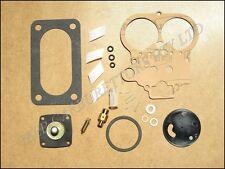 Weber 40DFAV Carburettor Kit - Ford Capri V6