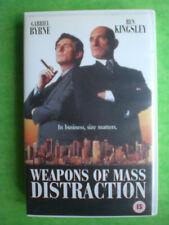 WEAPONS OF MASS DESTRUCTION (GABRIEL BYRNE =    BIG BOX ORIGINAL  RARE & DELETED