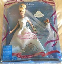 """Mattel Disney Princess Barbie """"Fairytale Wedding"""", New in Original Packaging"""