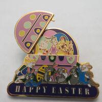 Disney WDW - Easter 2001 - Disney's Bunnies Pin