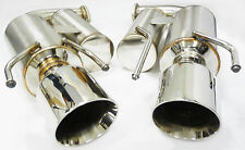 OBX CatBack Exhaust Fits For 2014 2015 Lexus IS250/ IS350 RWD 2.5L/ 3.5L