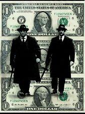Christ Boyle -Gangster Cash - ( Dirty Money)