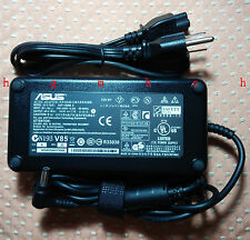 @NEW Original OEM Asus 150W AC Adapter for Asus G72JH,G73JH,G73JW,G73SW,G74SX-A1