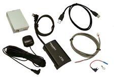 Ford Sirius XM satellite radio kit w/ TEXT. Vais GSR-041 SiriusXM tuner. 2014+