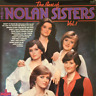 THE NOLAN SISTERS -  The Best Of The Nolan Sisters Vol. 1 (LP) (VG/VG-)