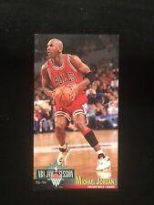 Michael Jordan 93-94 Fleer NBA Jam Session #33