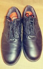 Footjoy Contour Series Men's Black Golf Shoes Size 10.5W