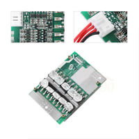 3S 12.6V 50A BMS Protection PCB Board Lithium Li-ion 18650 Battery with Balance