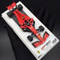 BBR 1/43  Ferrari SF90 F1 #16 GP Monza Italian 2019 car model C.Leclerc LE15