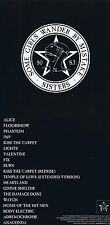 """The Sisters of Mercy """"Some girls wander by mistake"""" 19 Singles 1980-83! Neue CD!"""