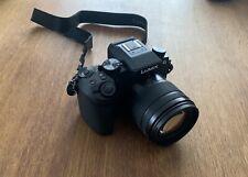 Panasonic Lumix DMC-G7M Compact Digital Camera + Carry Case + 256GB Memory Card
