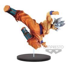 Banpresto Dragon Ball Super Fes VOL.8 Son Goku Ultra Instinct New