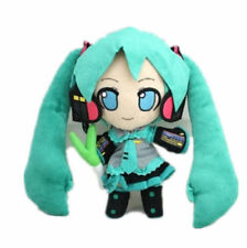 Vocaloid Hatsune Miku Plush Doll Soft Figure Toy Xmas Gift 12 inch