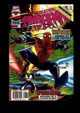 The Sensational Spider-Man us Marvel vol 1 # 8/'96