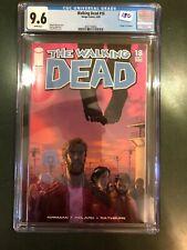 2005 Walking Dead #18 CGC 9.6