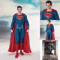 JUSTICE LEAGUE 1/10 Scale Pre-Painted Figure SUPERMAN ARTFX+ STATUE