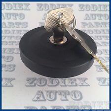 PLASTIC VENTED LOCKING FUEL CAP -  Austin,Rover,Mini Cooper ( Classics )