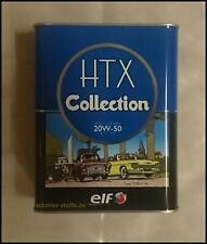 Elf HTX COLLECTION 20W-50 (2 L Oldtimer Motoröl)