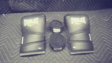 Everlast protex2 *ever cool* with *sets of hand wraps*