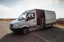 Mercedes Sprinter Camper Van Conversion - Priced for quick sale