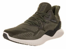 56b5eb30b772 Adidas Green Athletic Shoes adidas AlphaBounce for Men