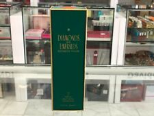 DIAMONDS AND EMERALDS BY ELIZABETH TAYLOR EAU DE PARFUM SPRAY 50 ML