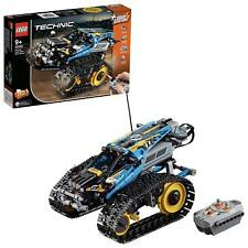 LEGO Technic 42095 RC Stunt Racer Block Building Toy w/ Tracking NEW