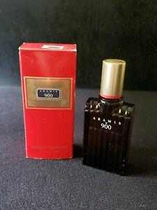 Vintage Aramis 900 Herbal Cologne Spray 1.7 Oz.