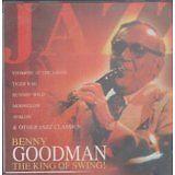 GOODMAN Benny - King of swing (The) ! - CD Album