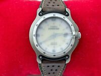Timex Expedition Wristwatch Ladies Analog Indiglo Watch
