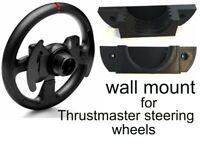 Thrustmaster Steering Wheel Wall Mount For T300, T500, TX, TS-PC, T-GT, xbox ps4