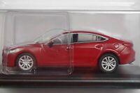 Mazda Atenza 2013 1/43 Scale Box Mini Car Display Diecast Vol 228