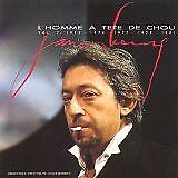 GAINSBOURG Serge - L' homme à tête de choux - CD Album