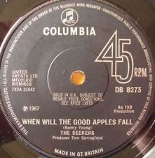 When Will The Good Apples Fall 7 : The Seekers
